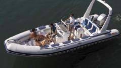 alquiler barco denia