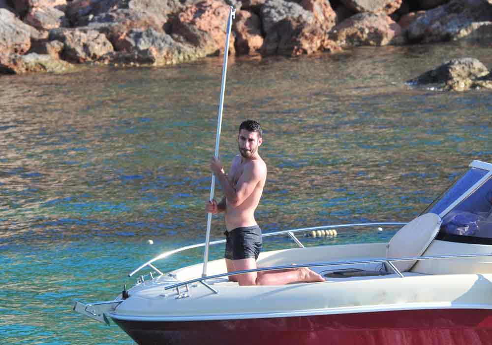 miguel angel navega mediterraneo