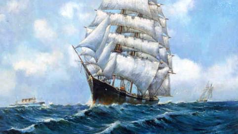 vocabulario naval