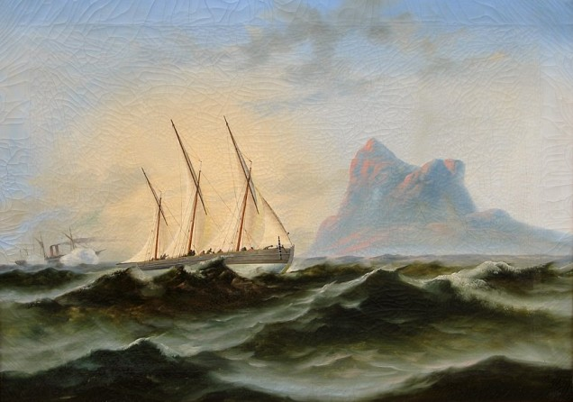 corsarios denia
